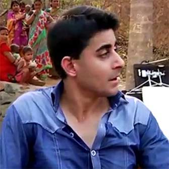 Gautam Rode Fun Interview - Indian Tele tales