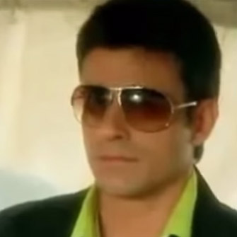 Gautam Rode In Shhh, Koi Hai Series
