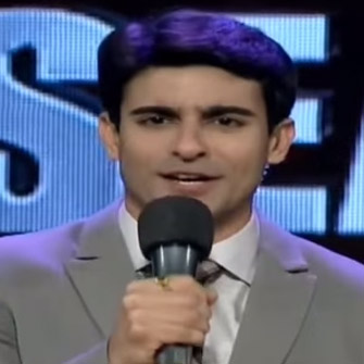 India's Got Talent 3 Gautam Rode